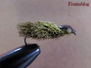 Dragonfly (Odonata)