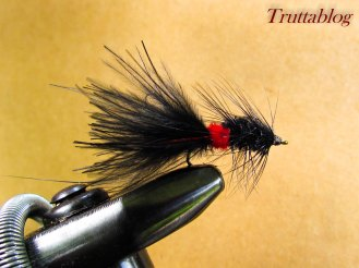 Stillwater fly patterns