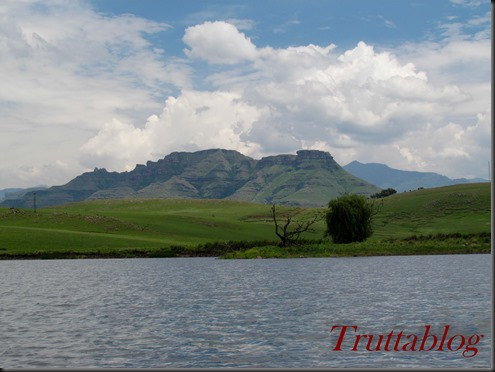Underberg lake (2 of 5)