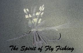Spirit Of Fly Fishing