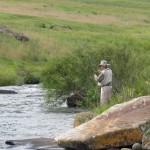 Bushmans river