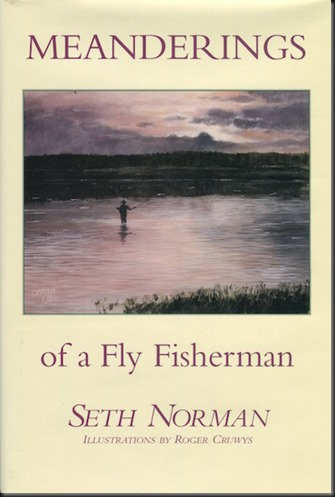 Seth Norman