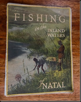 Fishing the Inland Waters of Natal 1936-1